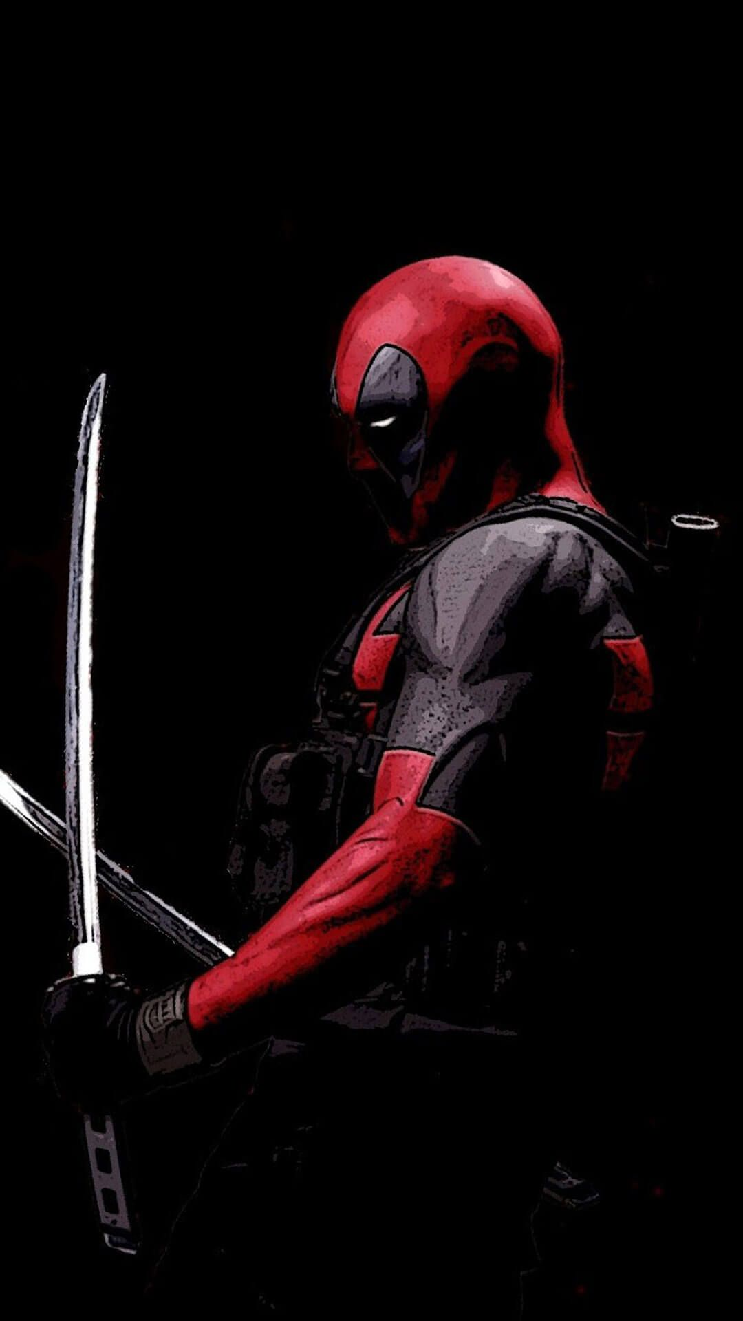 deadpool wallpapers for iphone iphone plus iphone plus | hd
