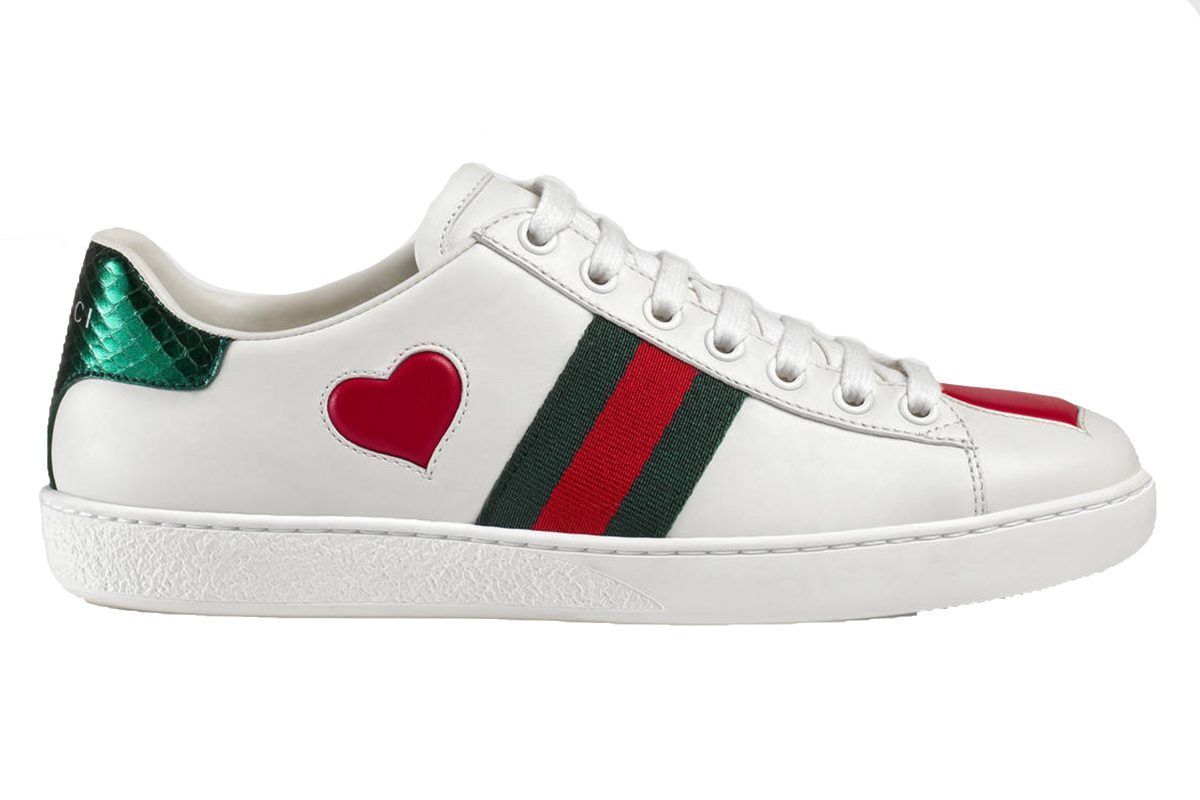 The classic and fashion trainers that we can't get enough of