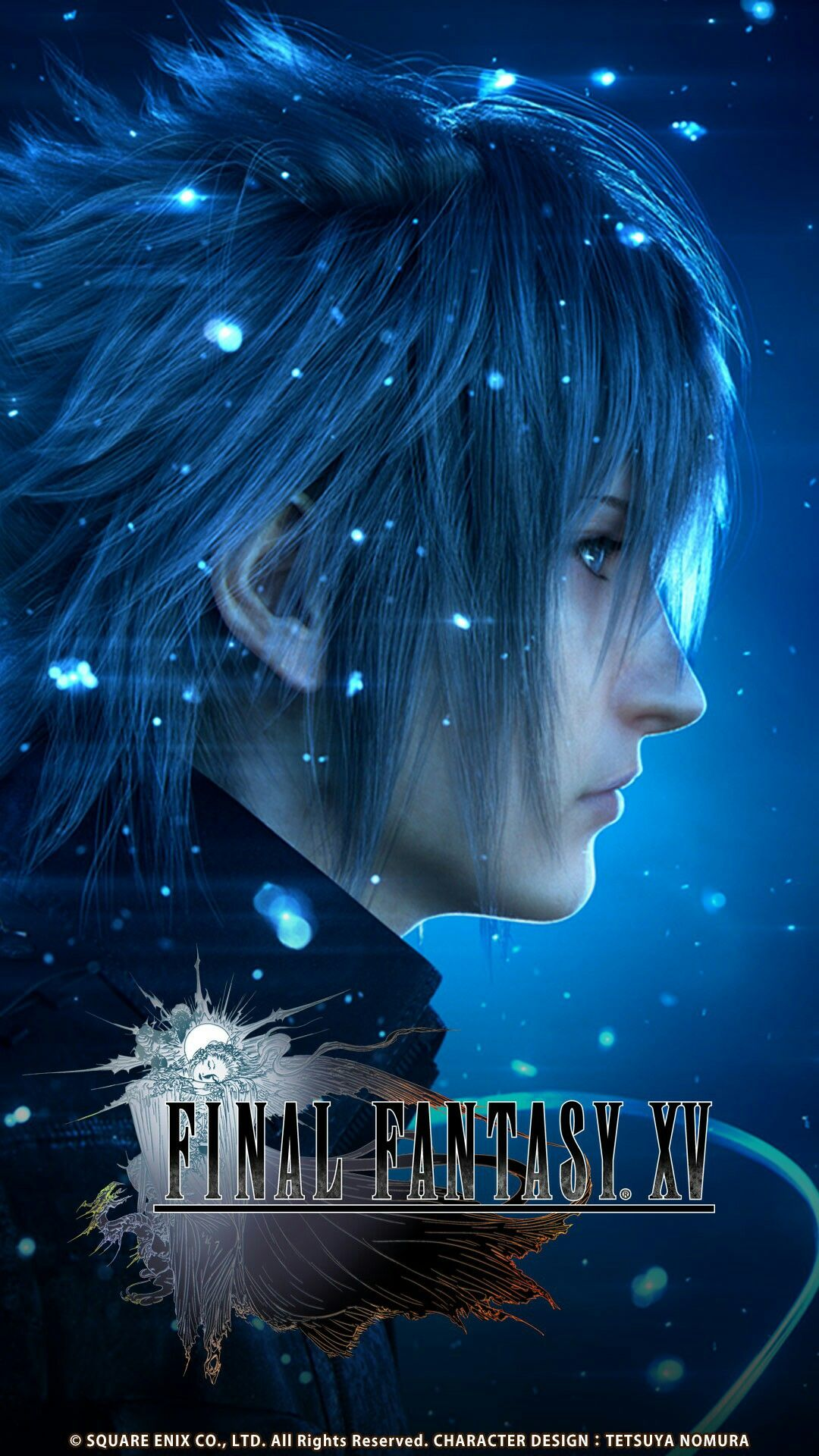 Noctis Final Fantasy Xv Wallpapers Final Fantasy Wallpaper Hd