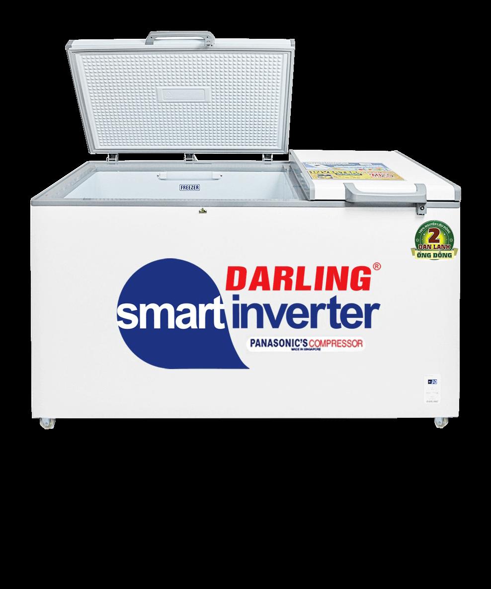 Tủ Đông Darling DMF-7699WSI-4 770L trong 2021   Tủ đông, Cửa tủ, Tiết kiệm