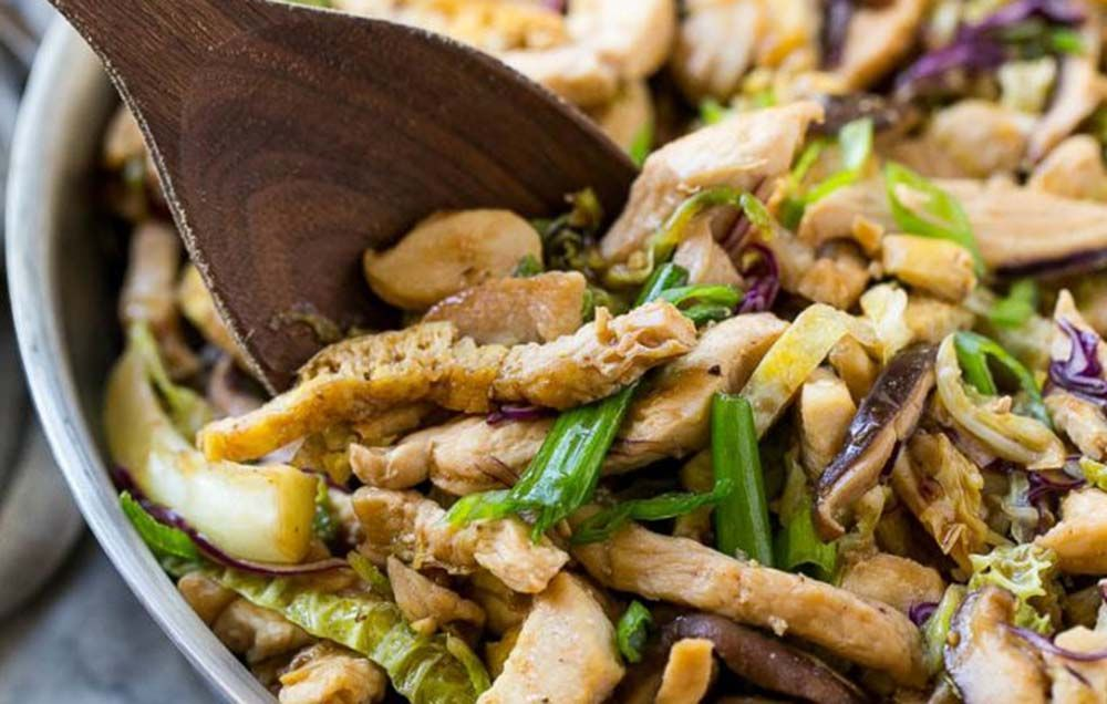 7 clean chinese recipes that are way tastier than takeout