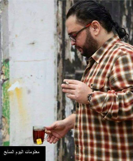 الإكسلانس دور مختلف وشكل جديد للفنان احمد رزق شاهد الصورة Men Casual Mens Tops Button Down Shirt