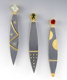 Splendor A Celebration of Jewelry Designers JANIS KERMAN DESIGN