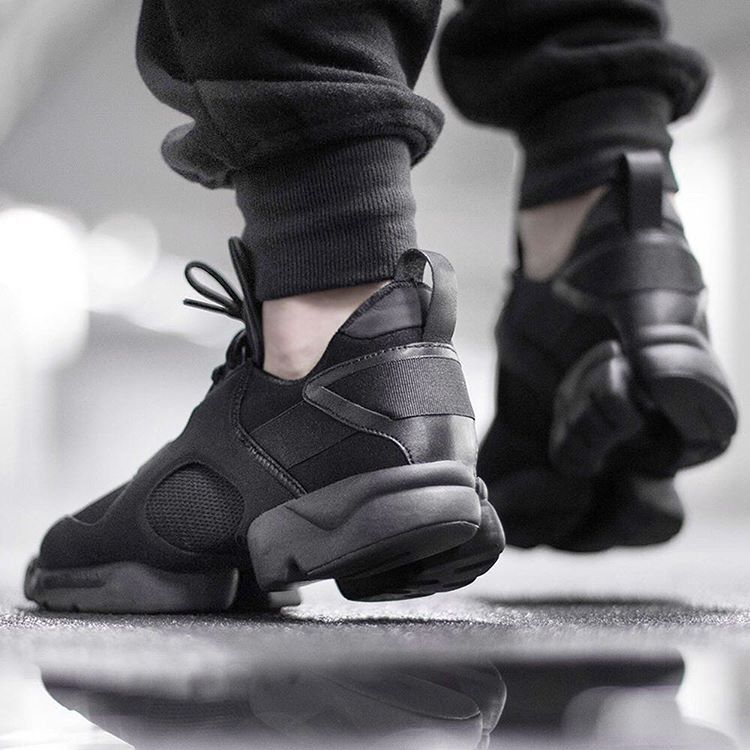 「 The Y-3 Kohna - comfort meets style. Image by  asphaltgold sneakerstore   adidas  Y3  Kohna 」 61898bf2e