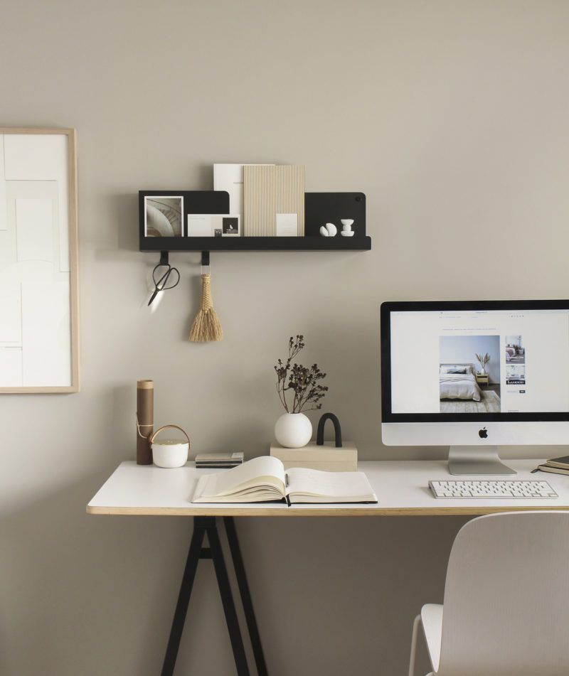 6 great home workspaces