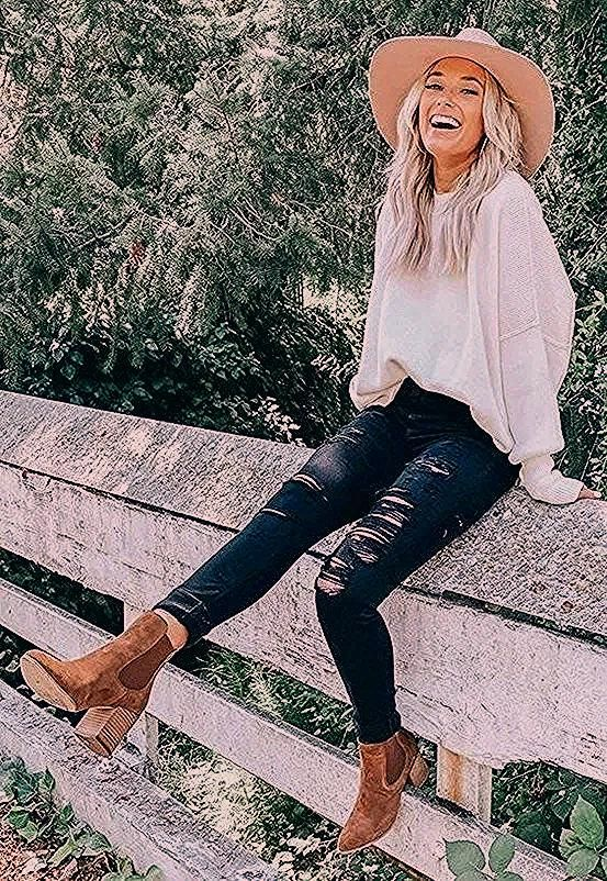Photo of 47 Sweet and Simple Women Fall Outfits This Year