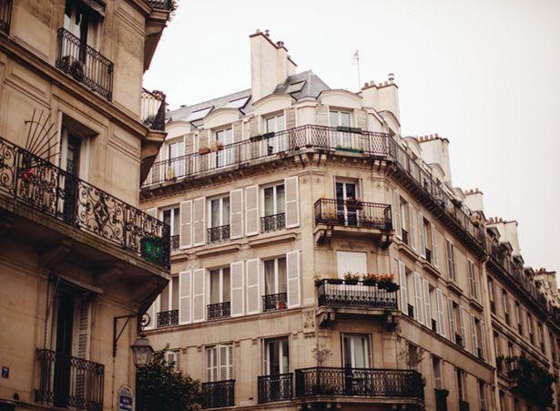Meet Me in Paris by Carrie WishWishWish, via Flickr