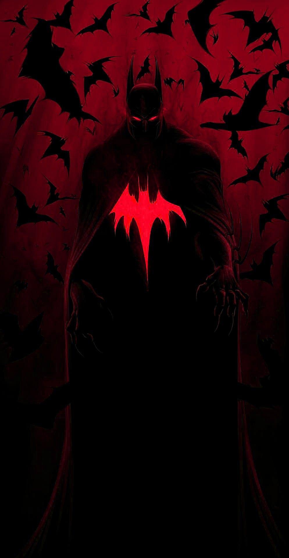Batman Beyond Gotham Lore