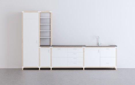 Modular Joint System Ikea Ikea Hack Kitchen Modular