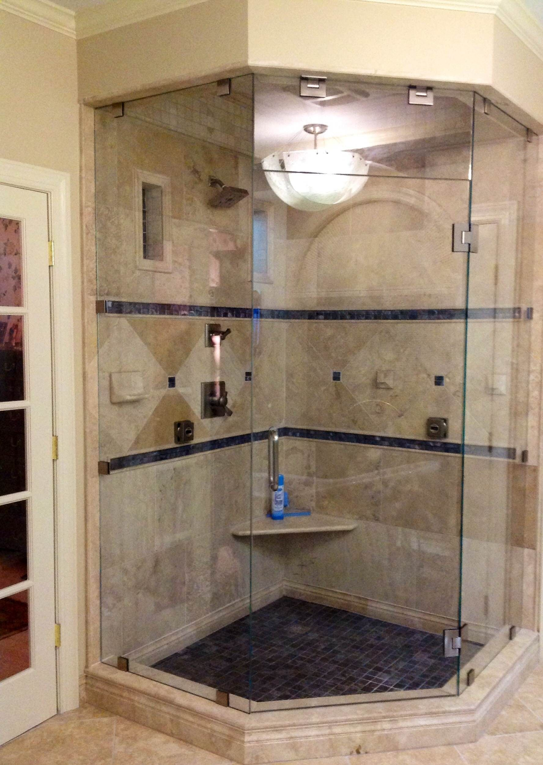Glamorous Home Depot Shower Doors Designs You Will Want In Your Bathroom Right Now In 2020 Neo Angle Shower Glass Shower Replacement Shower Doors