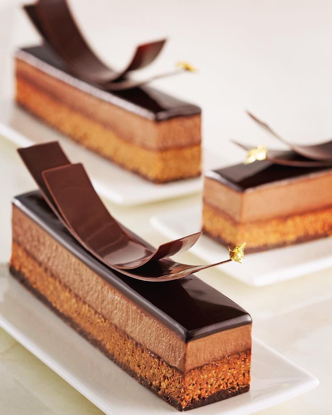Chocolate Cream Puff Cake