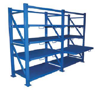 commercial industrial metal cart