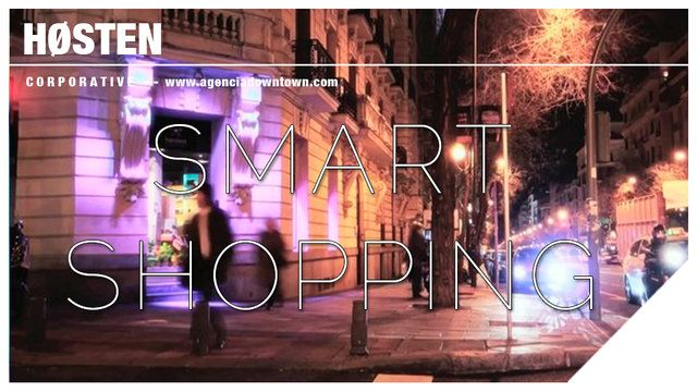 Vídeo de la inauguración de la tienda Høsten en la Calle Goya de Madrid.  Más info en: agenciadowntown.com/ hola@agenciadowntown.com