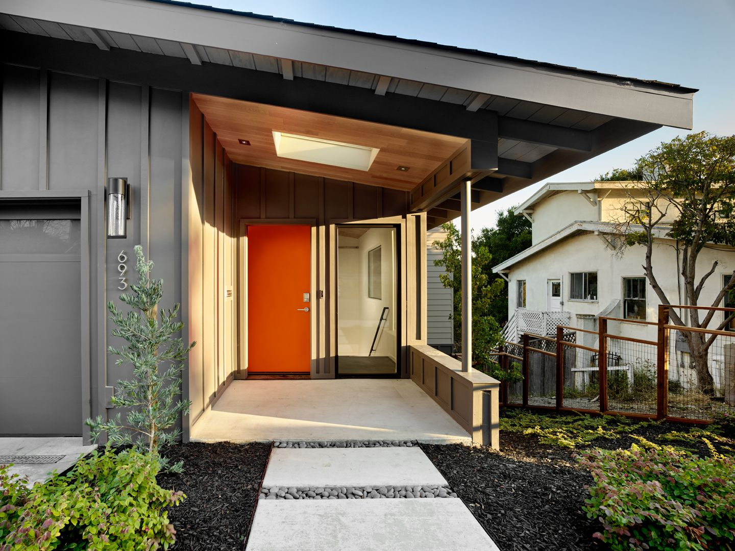 trestle glen modern by knock architecture design in 2020 on modern house designs siding that look amazing id=73992