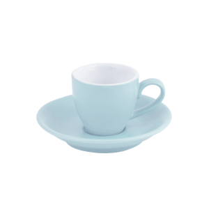 "Intorno Espresso Saucer Mist 12cm/4.75"""