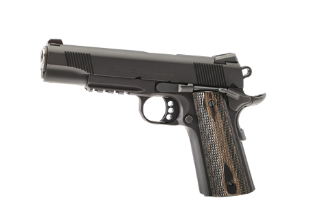 Colt's Manufacturing Company LLC > Catalog > Custom Firearms