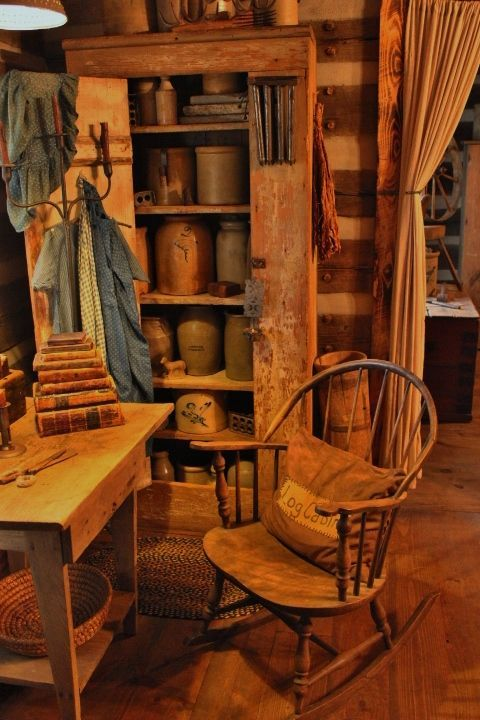Photo of Summer Sundays: Fall is definitely here….. Log cabin furniture Log-cabin-furni…