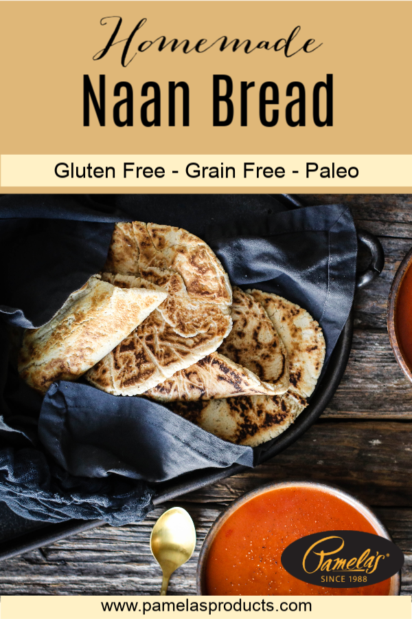 Paleo Naan Bread Recipe Recipe Gluten Free Recipes Bread Grain Free Pizza Recipes With Naan Bread