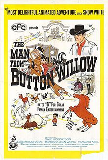 Watch The Man from Button Willow Full-Movie Streaming