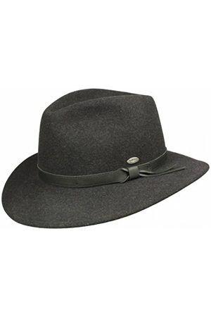 Hombre Sombreros - Mayser Sombrero de vestir - para hombre  bf336e2e5bd