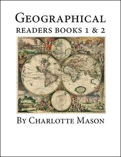 Free geographical readers books 1 2 by charlotte mason charlotte old world map 1689 antique travel artwork round wallclocks by thevintagevamp gumiabroncs Gallery