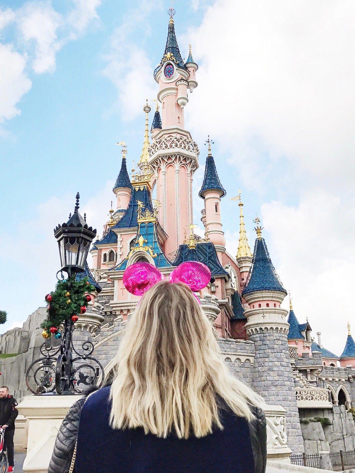 11 Tips For Visiting Disneyland Paris As A Grown-Up