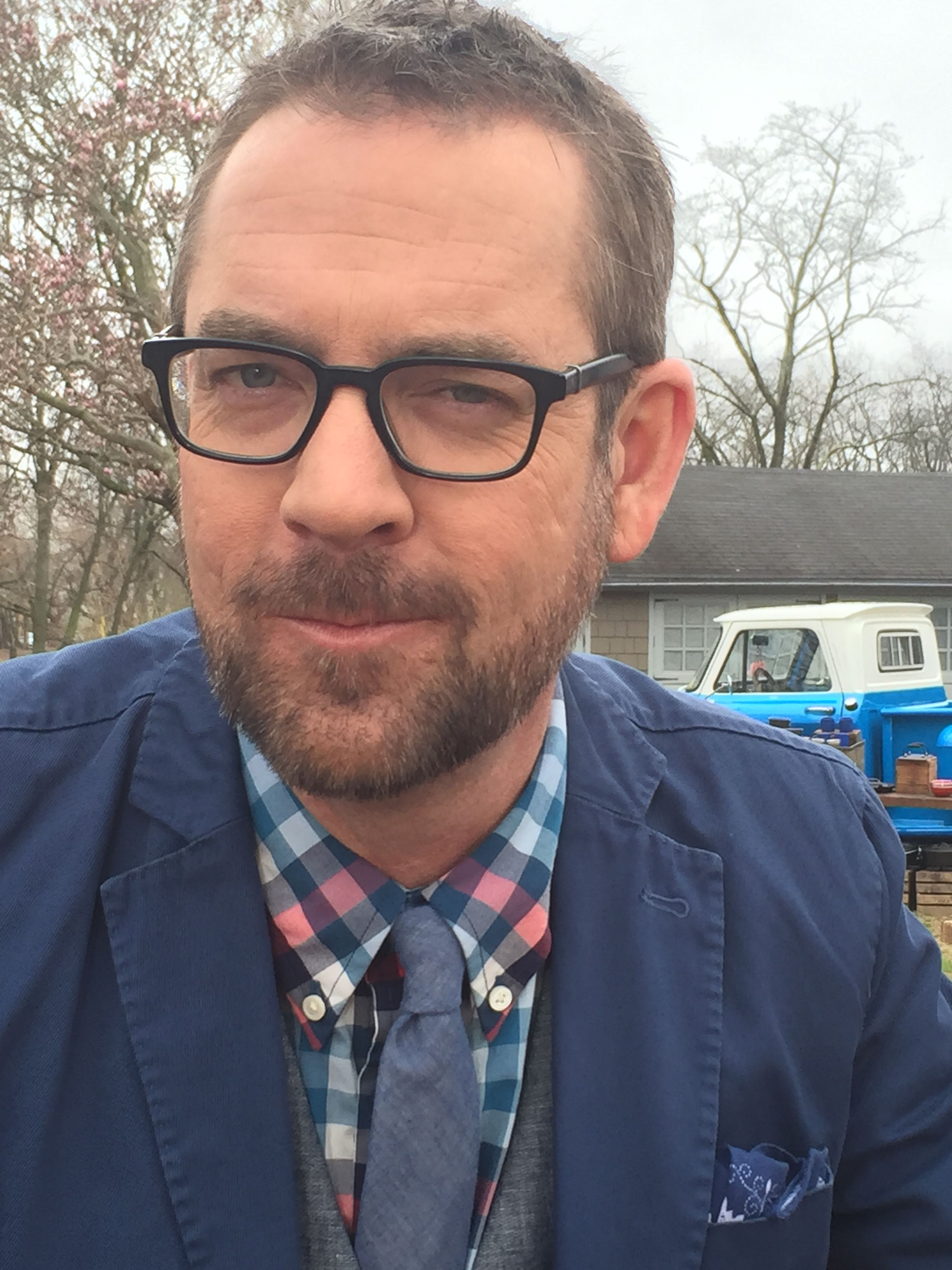 Ted Allen | LOVES | Fab five, ...