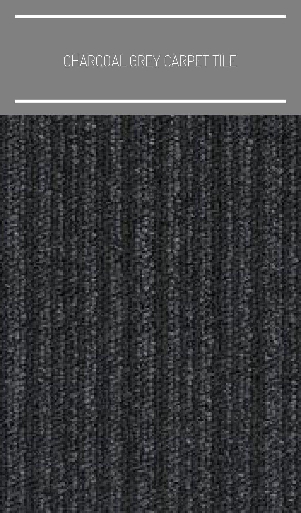 Charcoal Grey Carpet Tiles Dark Gray Carpet Office Charcoal Grey Carpet Tiles Dark Gray Carpet Office Car In 2020 Textured Carpet Charcoal Grey Carpet Grey Carpet