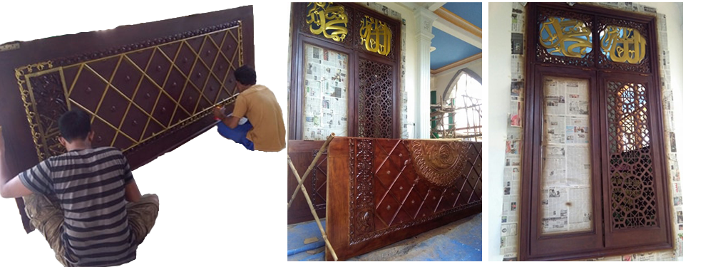 jual kusen pintu jati untuk gresik dari cv jh pabrik daun pintu jati 08125995192 doors photo and video photo pinterest