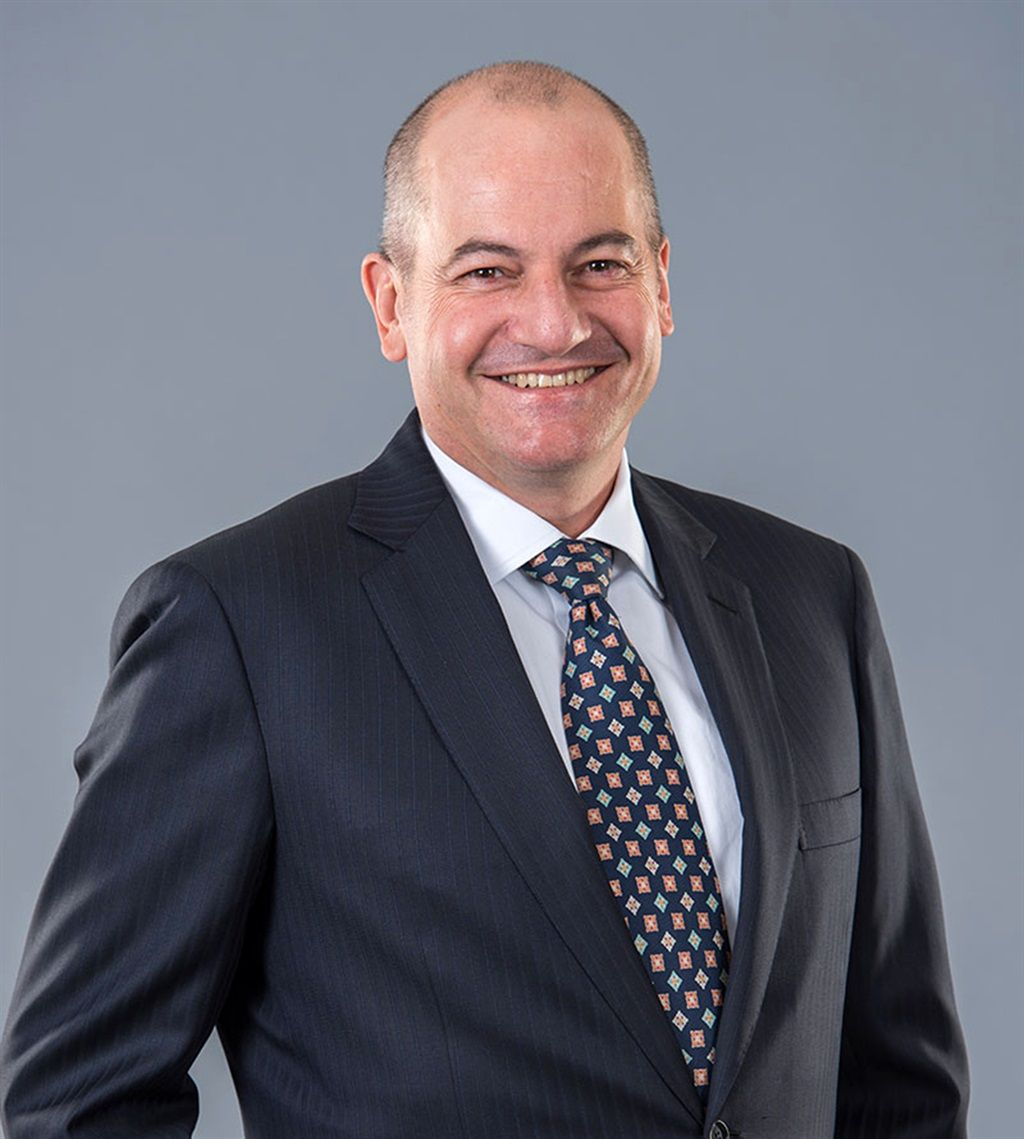 Eric Wood's Trillian Capital Ordered to Pay Back R600
