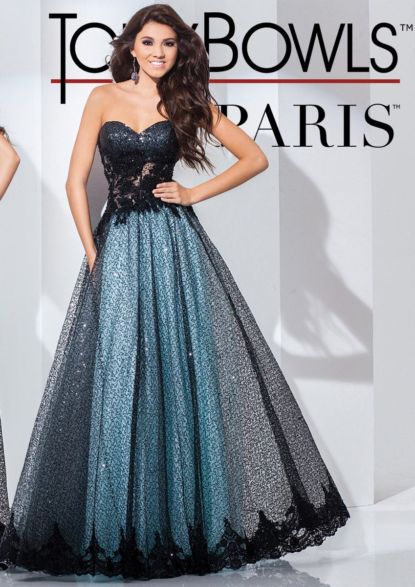 Tony Bowls Paris Dress 115744 | Terry Costa Dallas | PICTURES OF ...