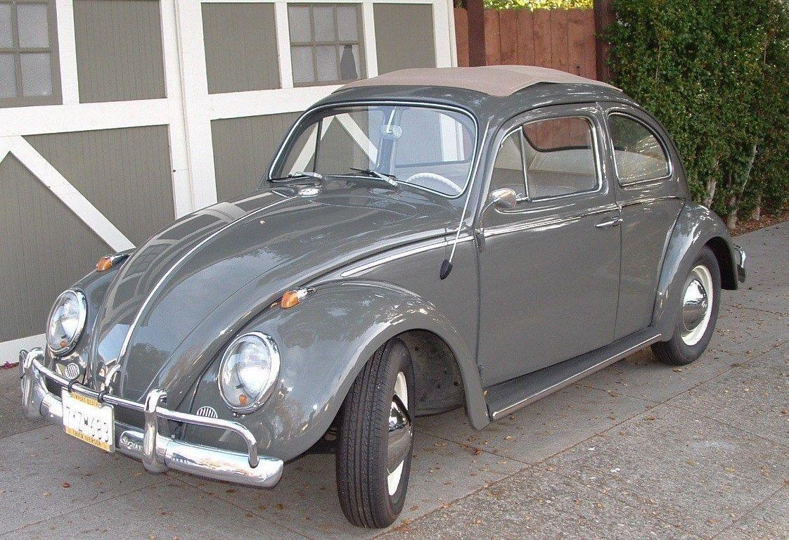 1963 Volkswagen Beetle - Classic | Cars