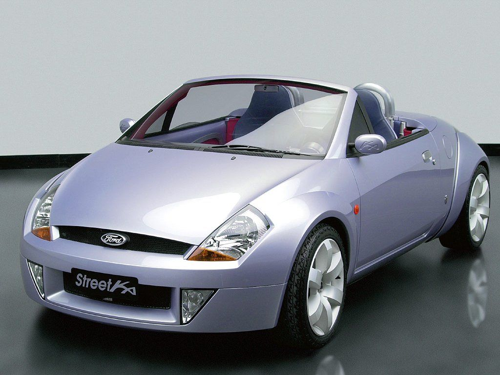 Ford Ka Street Com Imagens Carros Auto