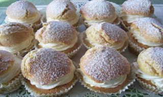 Photo of Muffins are one of my favorite treats. They are available in any …