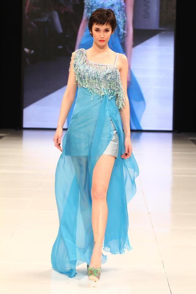 Lo que amo de Dario Arbina Alta Costura (diseñador argentino)