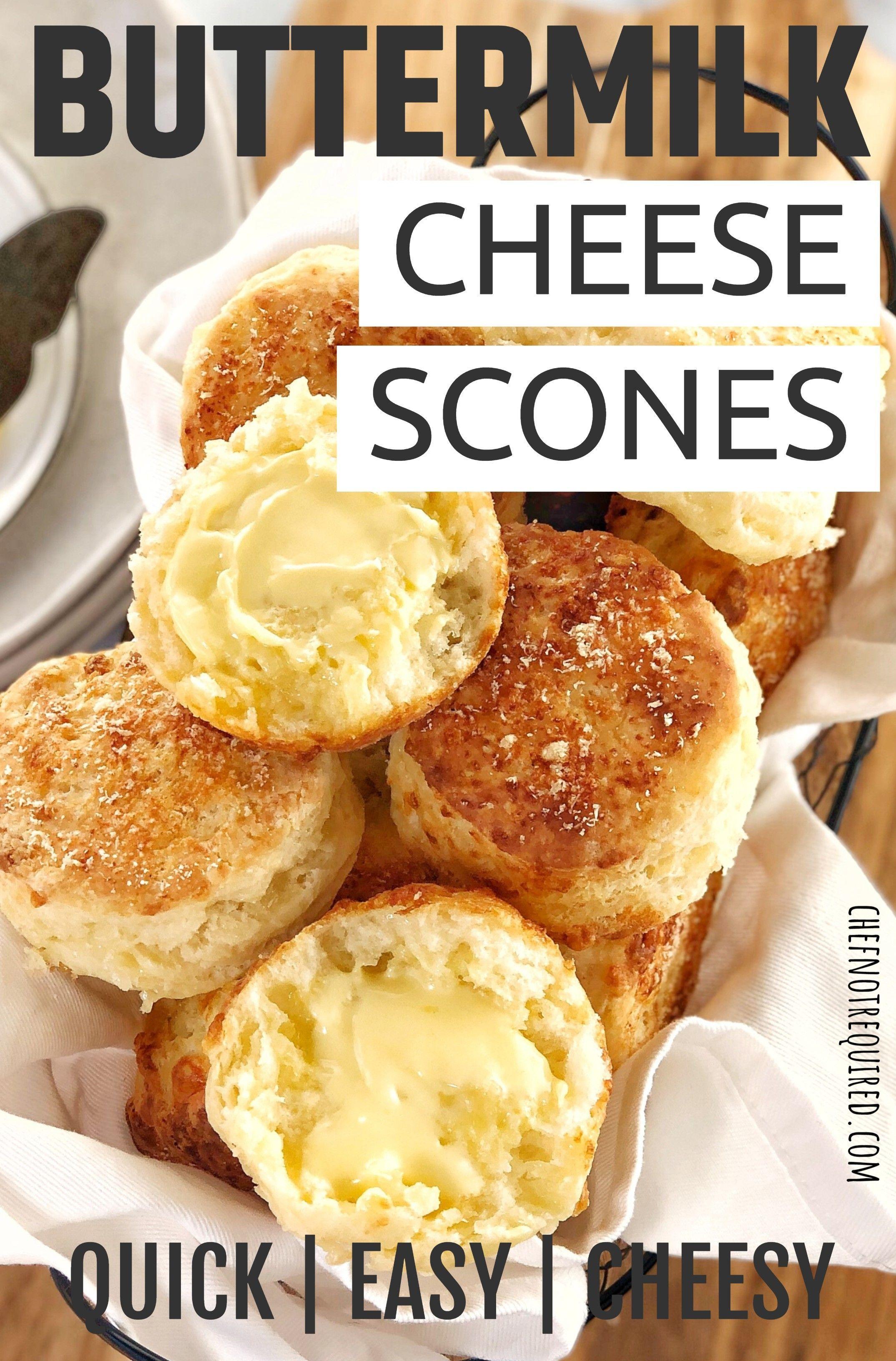 Cheese Scones In 2020 Cheese Scones Scones Super Easy Recipes
