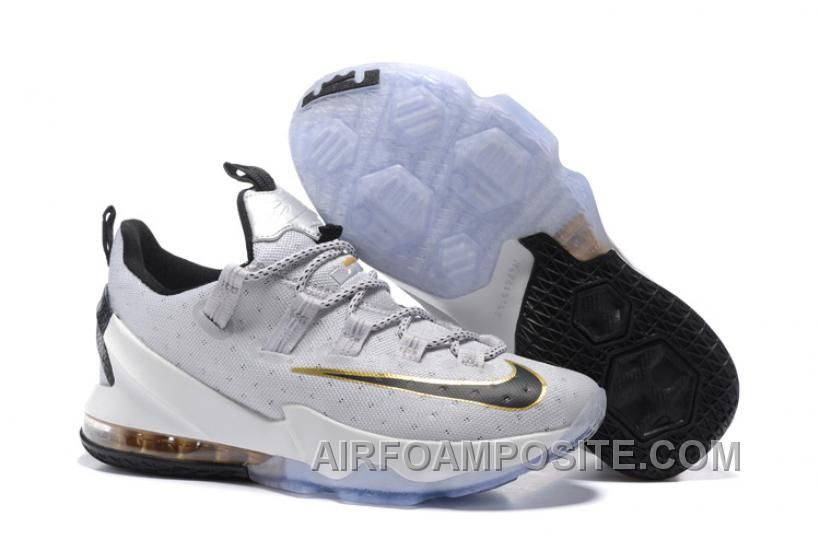 f4c9fa4f2a805 http   www.airfoamposite.com nike-lebron-13-low-silver-white-black ...