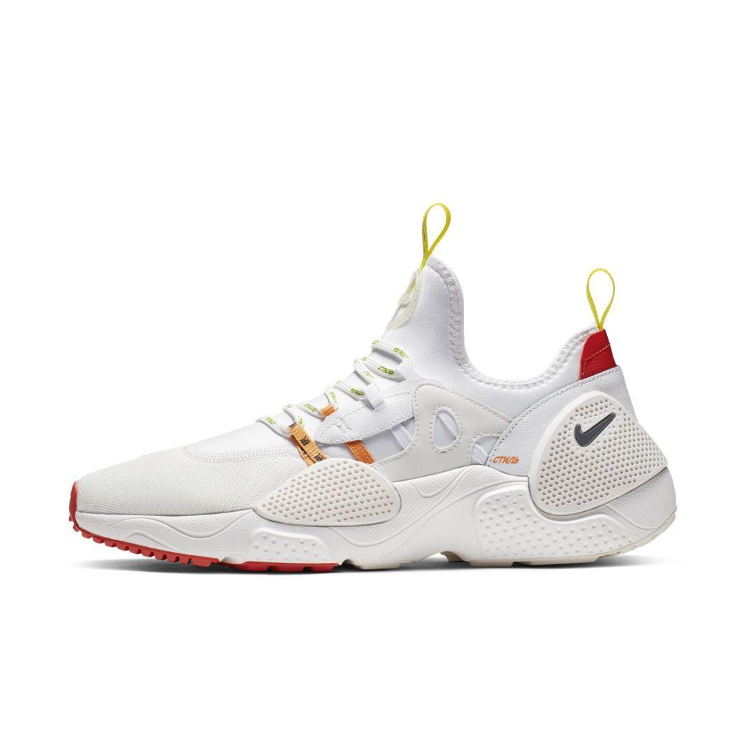 Huarache EDGE Men's Shoe | Nike air huarache, Nike huarache