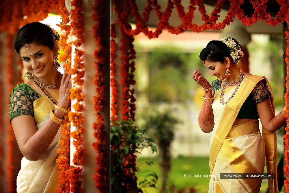 Grand Kerala Wedding Photography Kottayam
