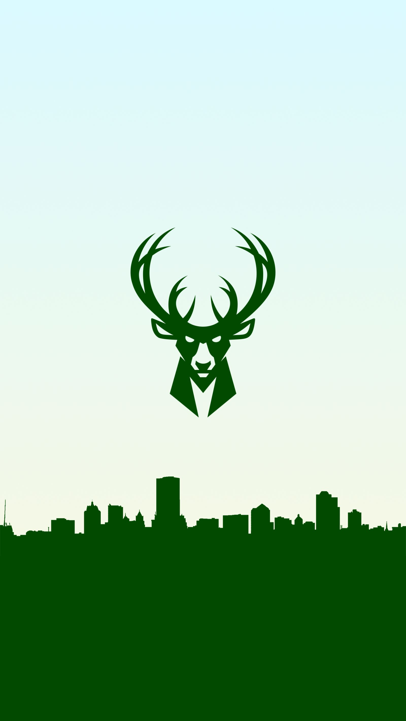 Milwaukee Bucks Basketball Phone Background Milwaukee Bucks Basketball Bucks Basketball Nba Wallpapers