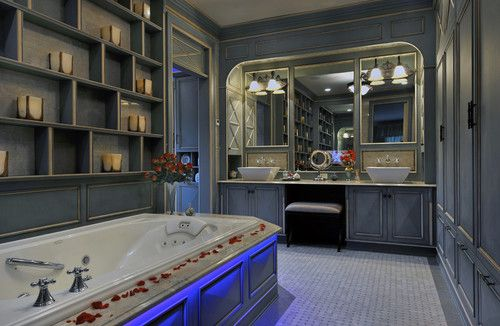 Kitchen Designsken Kelly Master Bath 1  Traditional Delectable Kitchen Design By Ken Kelly Inspiration Design