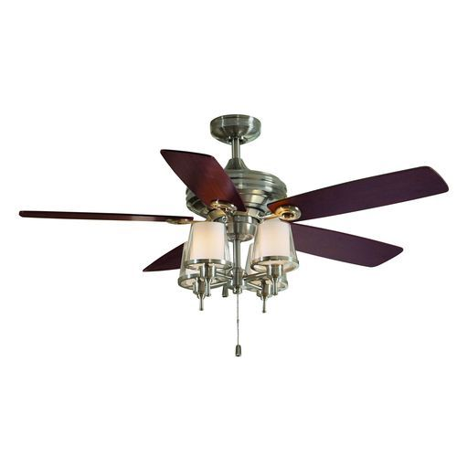 17 Best images about Ceiling Fans on Pinterest | Chrome finish, Ceiling fan  lights and Ceiling fan with remote