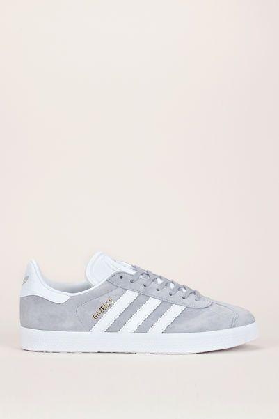 nettoyer chaussures adidas gazelle