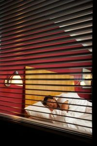 How To Fix A Window Blind That Won T Open Close Ehow How To Fix Blinds Blinds For Windows Blinds