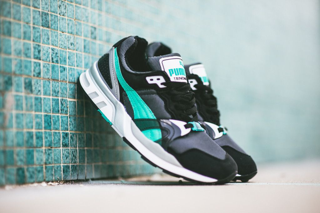 83636aa150a The PUMA Trinomic XT2 Plus is back in action and this