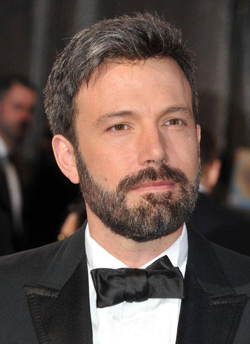 Best Celebrity Beards | Celebrity Beards | Facial hair ...