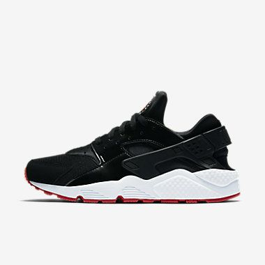 super popular 101a8 0e489 Nike Air Huarache Men's Shoe | Footloose | Black huarache, Nike air ...