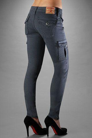 womens super skinny jeans - Jean Yu Beauty
