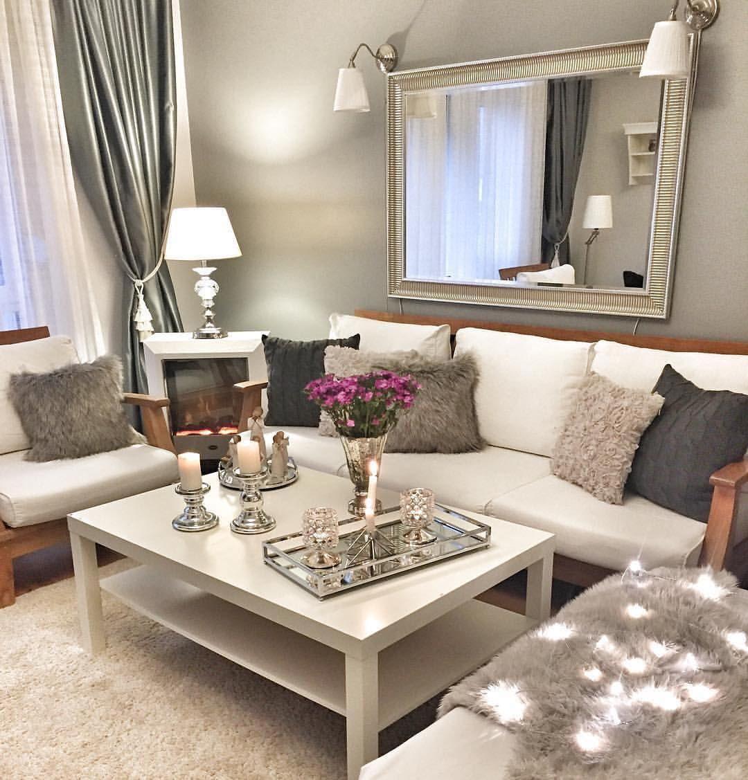 تنسيق مميز Ozlem Zumrut ديكور ديكورات مطبخ مطابخ مجلس صالون صاله صوره صورة فن اب Living Room Decor Modern Dressing Room Design Room Decor