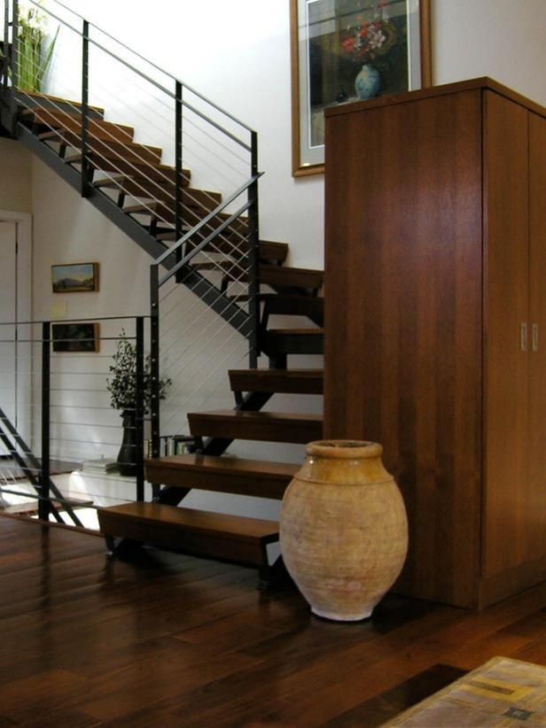 Design Ideas For Under Staircase